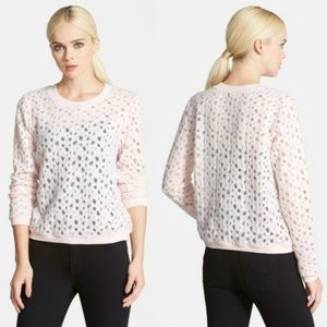 Search for Sanity Burnout Sweater